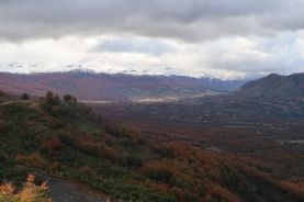 Wanderung Cerro Castillo, Chile