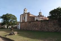 Jesuitenmission Jesus Maria, nördlich von Cordoba, Gründerin der Universität Cordoba